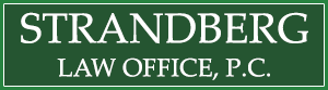 Strandberg Law Office, P.C.
